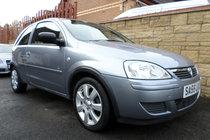 Vauxhall Corsa 1.0I 12V BREEZE
