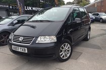 Volkswagen Sharan SE TDI (115BHP) AUTOMATIC!!! P/X TO CLEAR!! BE QUICK!!!