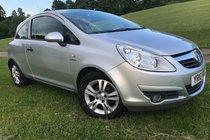 Vauxhall Corsa ENERGY ECOFLEX