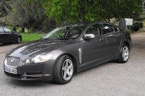 Jaguar XF 2.7 litre Premium Luxury V6 Diesel Automatic