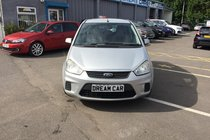 Ford C-Max STYLE 90