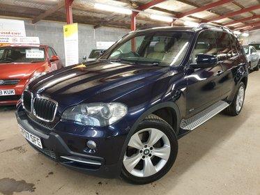 BMW X5 3.0d SE 5STR