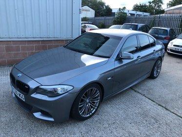 BMW 530 525d M SPORT