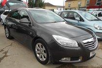 Vauxhall Insignia SRI CDTI Automatic