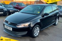 Volkswagen Polo 1.4 SE 3dr