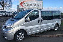 Renault Trafic LL29 SPORT DCI