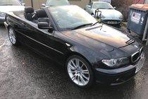 BMW 318 318Ci SE
