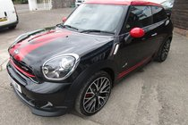 MINI Paceman ALL 4 JOHN COOPER WORKS *FULLY LOADED* *REDUCED*