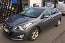 Hyundai I40 CRDI STYLE BLUE DRIVE ****REDUCED BY £500  ***