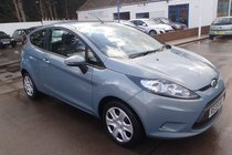 Ford Fiesta STYLE PLUS