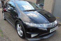 Honda Civic 1.8 I-VTEC TYPE S GT - CAR NOW SOLD -