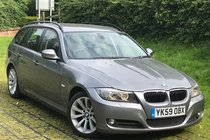 BMW 3 SERIES 320d SE BUSINESS EDITION TOURING