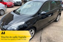 Renault Grand Scenic GRAND DYNAMIQUE TOMTOM DCI