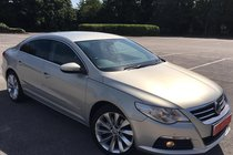 Volkswagen Passat GT TDI BLUEMOTION TECHNOLOGY CC DSG