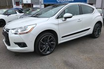 Citroen DS4 HDI DSPORT
