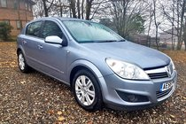 Vauxhall Astra DESIGN #FinanceAvailable