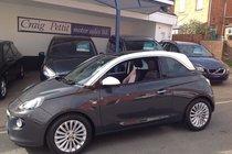 Vauxhall ADAM 1.2I 16V VVT GLAM