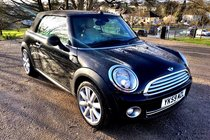 MINI Cooper Convertible COOPER #Convertible #FinanceAvailable