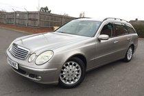 Mercedes E Class E 220 CDI Elegance