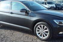 Volkswagen Passat SE BUSINESS TDI BLUEMOTION TECH DSG IN COMPLIANCE WITH COVID-19 VEHICLES ARE AVAILABLE FOR VIDEO VIEWING & CONTACT FREE DELIVERY
