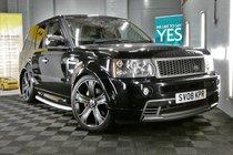 Land Rover Range Rover Sport TDV8 HST E4