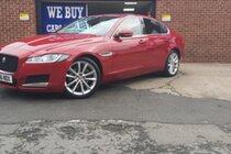 Jaguar XF D PORTFOLIO  BUY NO DEPOSIT FROM £79 A WEEK T&C APPLY