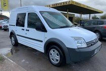 Ford Connect TDCI T230 L LWB P/V 90
