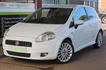 Fiat Punto 1.9 MULTIJET 130 SPORTING