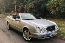 Mercedes CLK CLK320 SPORT