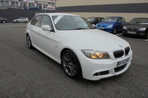 BMW 318 318i SPORT PLUS EDITION Finance Available