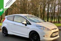 Ford Fiesta 1.6 Zetec S METAL