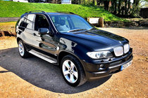 BMW X5 3.0i Sport #4x4 #FinanceAvailable