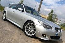 BMW 5 SERIES 525d SPORT TOURING