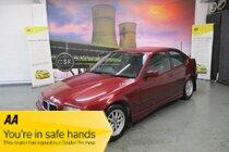 BMW 3 SERIES 318Ti COMP