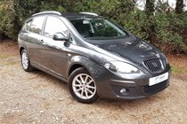 SEAT Altea 1.6 TDI ECOMOTIVE SE