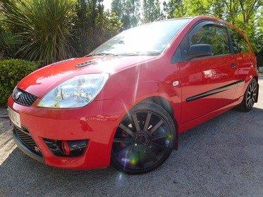 Ford Fiesta 2.0 ST