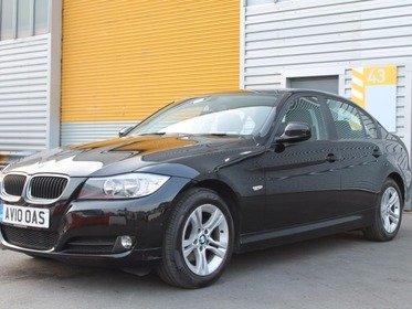 BMW 3 SERIES 320i ES
