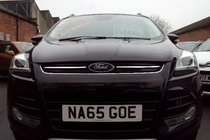 Ford Kuga 2.0 TITANIUM X AWD 4X4 TDCI 180 6SP POWERSHIFT APP PACK