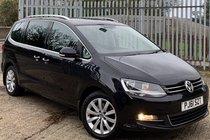 Volkswagen Sharan SEL TDI
