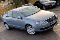Volkswagen Passat HIGHLINE PLUS TDI BLUEMOTIONTECHNOLOGY