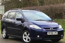Mazda 5 FURANO LIMITED EDITION