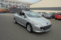 Peugeot 307 2.0 16V S COUPE CABRIOLET 138BHP Finance Available
