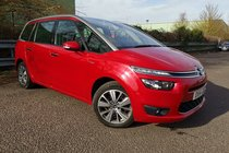 Citroen C4 Picasso GRAND E-HDI AIRDREAM EXCLUSIVE ETG6