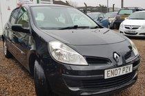 Renault Clio Expression 1.6 16V 111