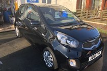 Kia Picanto 1 AIR/FREE road tax/2 keys