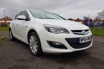 Vauxhall Astra ELITE 1.6i 16v VVT