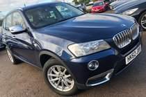 BMW X3 SDRIVE18d SE