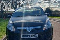 Vauxhall Corsa ACTIVE CDTI