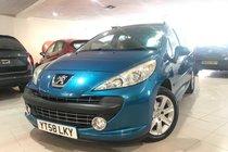 Peugeot 207 HDI SW SPORT