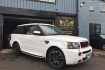 Land Rover Range Rover Sport 2.7 TDV6 HSE - SD DESIGN EDITION